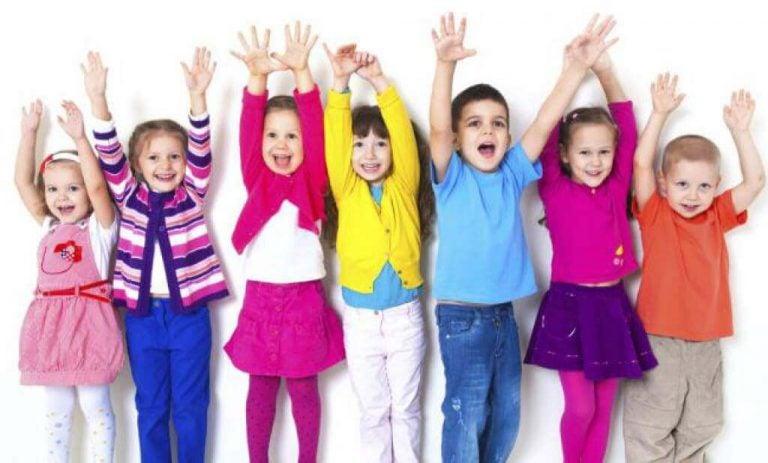 Emotioneel bewustzijn bij kinderen