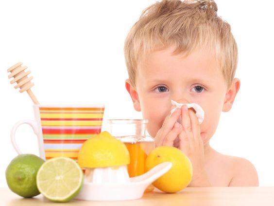 Hoe kun je het immuunsysteem van je kind verbeteren