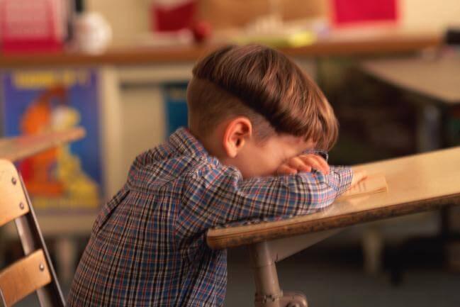 6 oorzaken van slechte academische prestaties op school