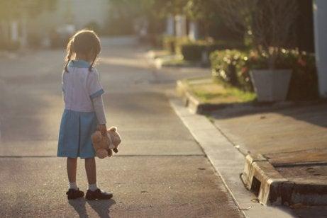 Depressie bij kinderen: oorzaken, preventie en behandeling