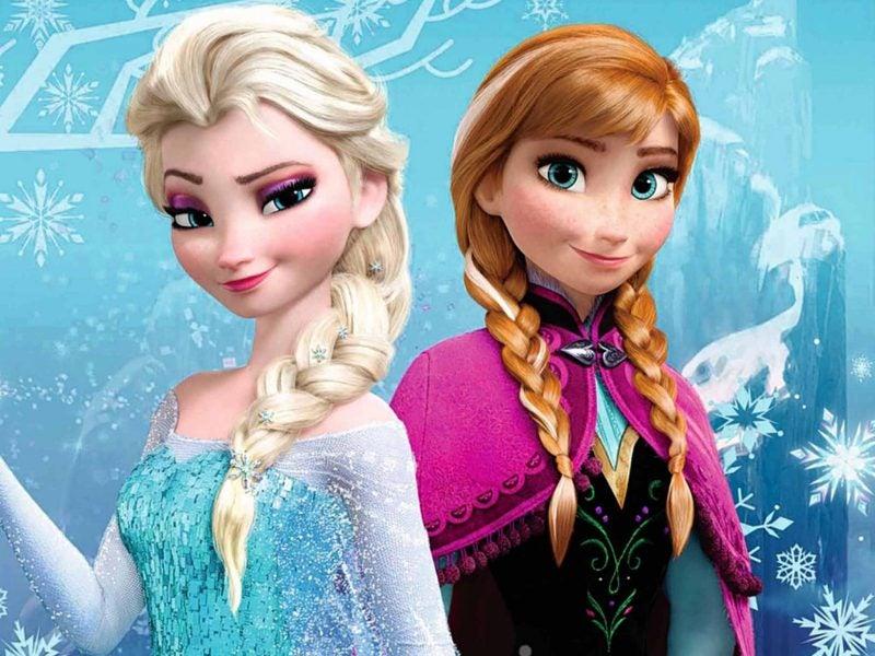 Frozen en de kracht van zusterliefde