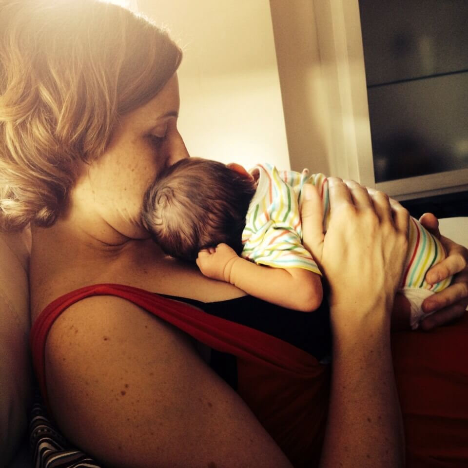 8 soorten postnatale zorg die elke moeder nodig heeft