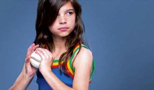 Meisjes zouden superheldinnen moeten zijn, geen prinsessen