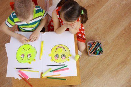 Hoe bevorder je de emotionele intelligentie van kinderen