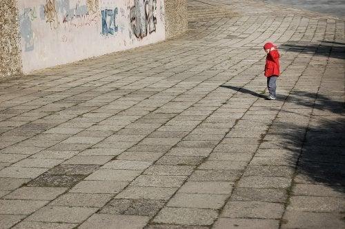 5 gevolgen van verlating door de vader