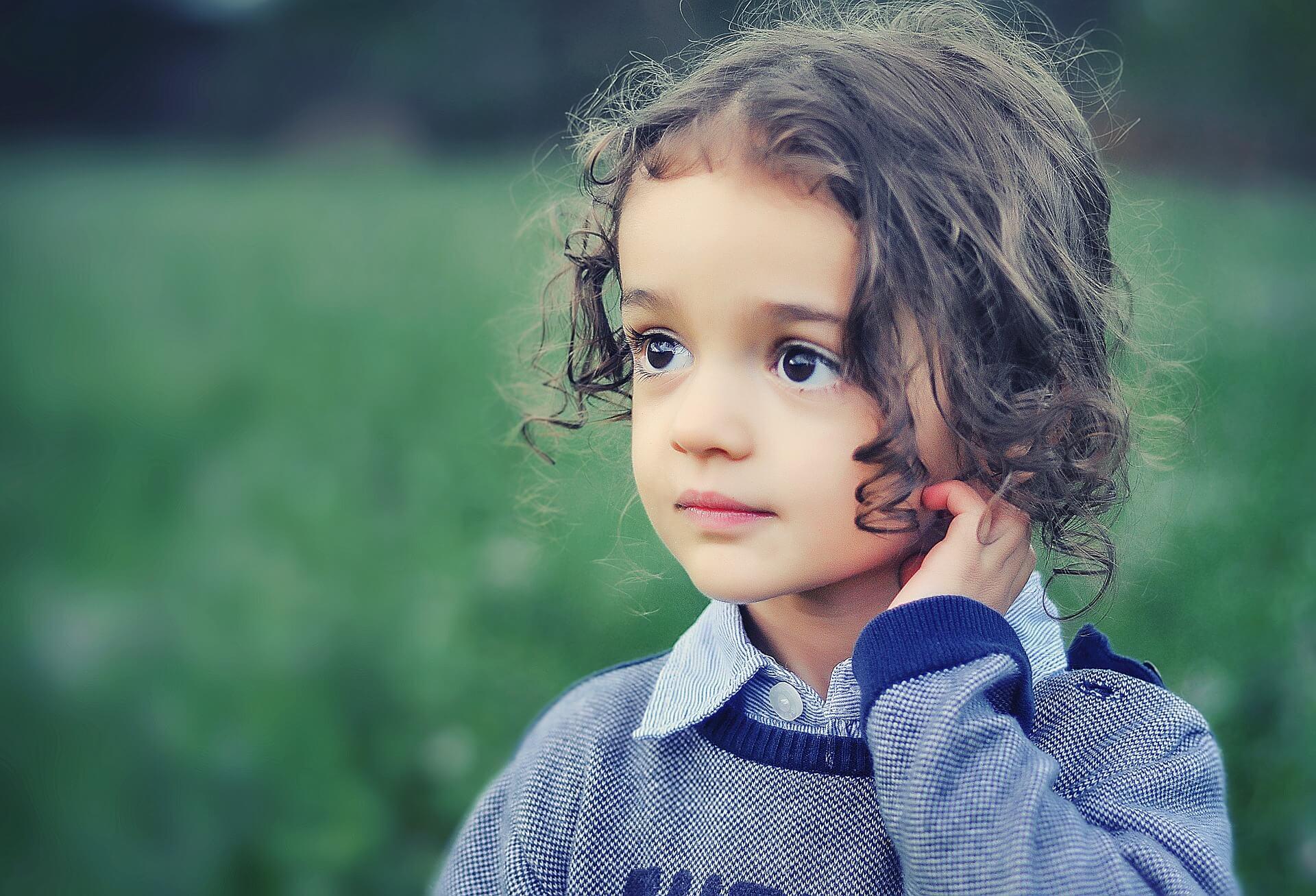 Het temperament van uitzonderlijk begaafde kinderen