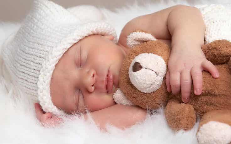 De dag dat jouw kind geboren werd