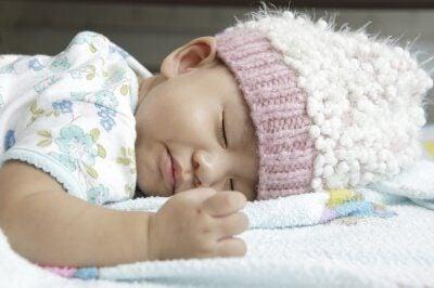 Gezonde slaapgewoonten: 0 tot 3 maanden