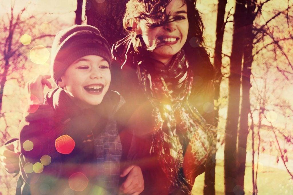 Waarom tantes zo belangrijk zijn in het leven van hun nichtjes en neefjes