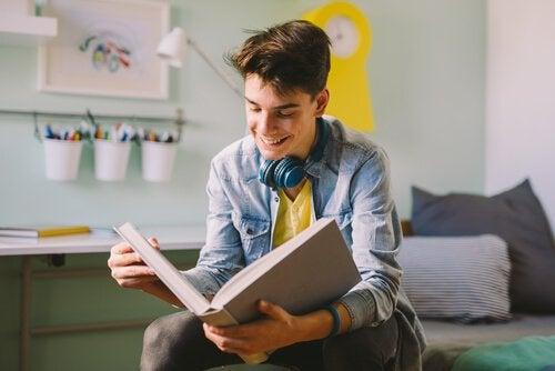 De 8 beste boeken voor tieners