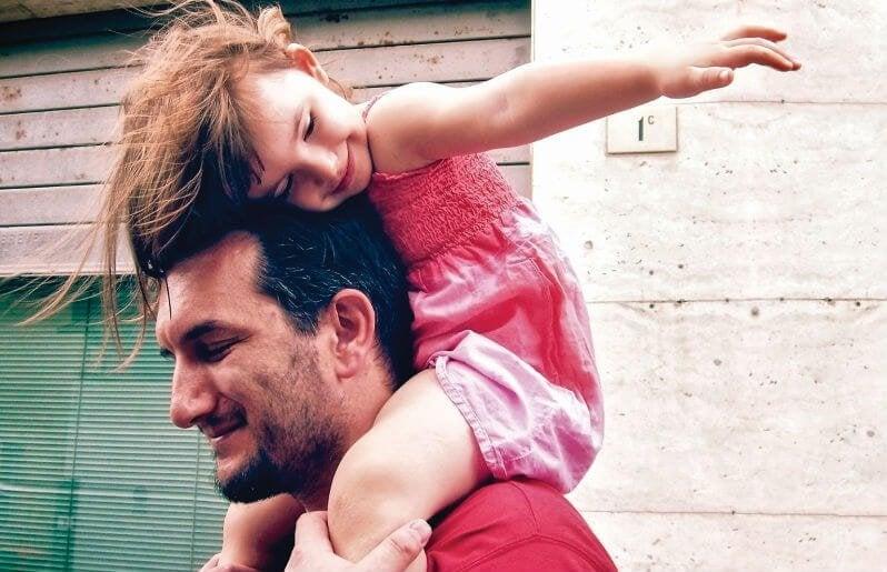 10 dingen die vaders met hun dochters zouden moeten doen