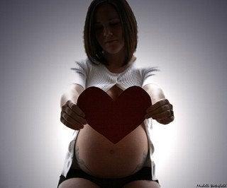 Als je zwanger bent