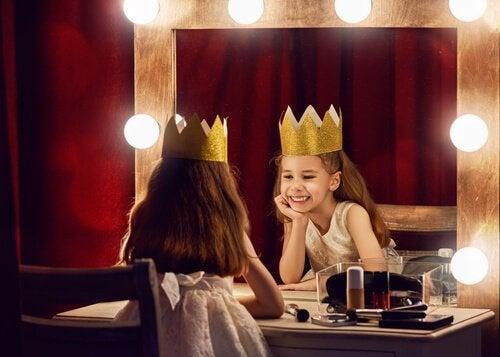 Egocentrisme bij kinderen: Pas op!