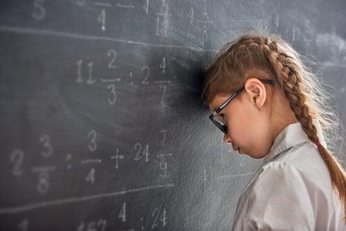 Waarom kinderen falen op school?