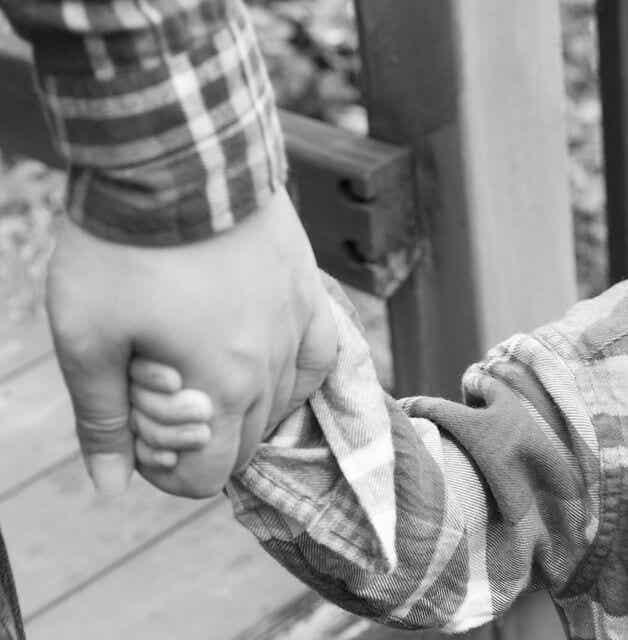 Afwezige vaders: vijf eigenschappen