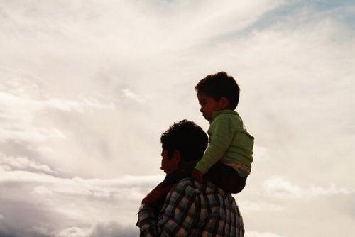 Afwezige vaders