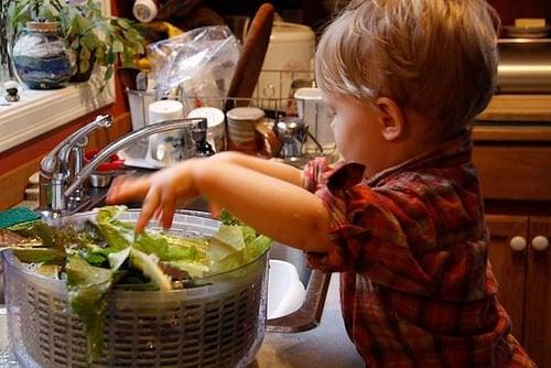 Montessori koken