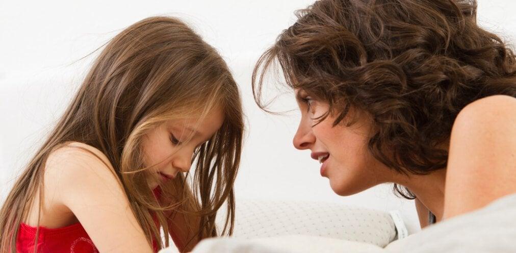 Hoe leer je kinderen om te redeneren