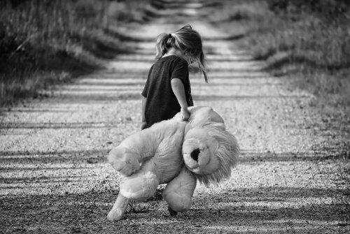 Emotionele verwaarlozing: een brief van een dochter aan haar vader