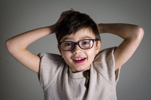 Het Rett-syndroom: de symptomen en behandeling