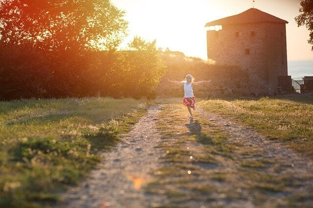 Een goed mens zijn – tips om je kind op te voeden