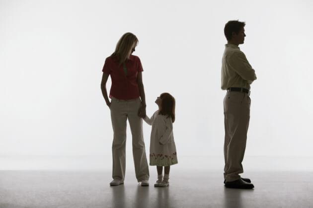Brief aan de vader van mijn kinderen