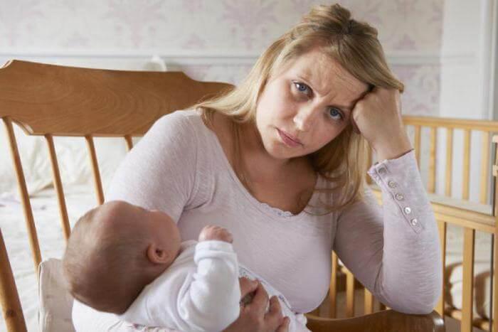 Een trucje voor als je baby 's nachts wakker wordt
