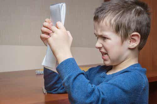 Woede bij kinderen: wat kun je als ouder doen?