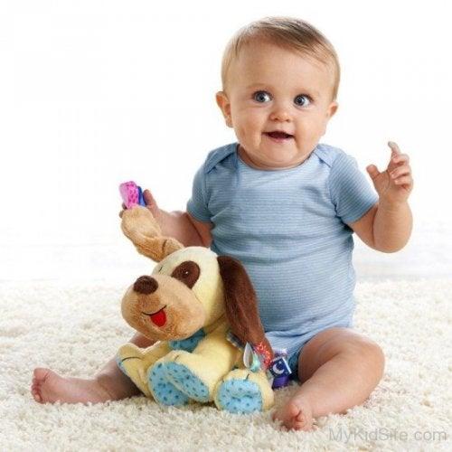 Alleen spelen, hoe kan je dat bij je kind stimuleren?