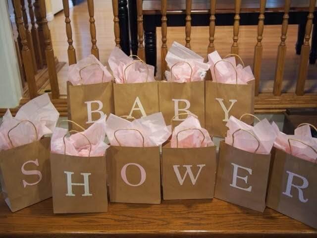 Maak een geschenkenlijst voor de perfecte baby shower
