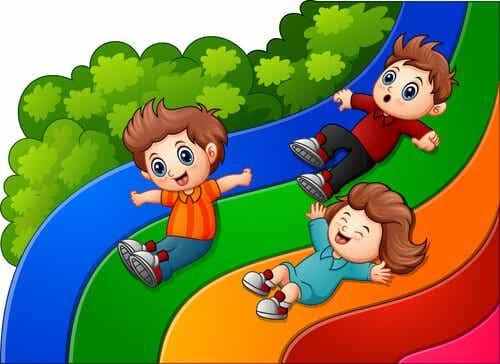 Cartoons voor kinderen: een ranglijst