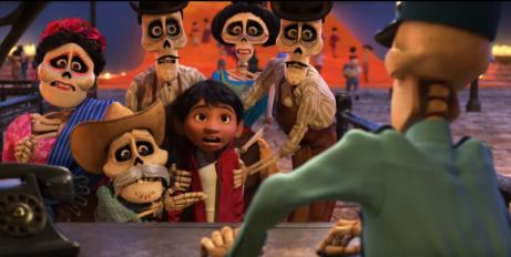 Plaatje uit de film