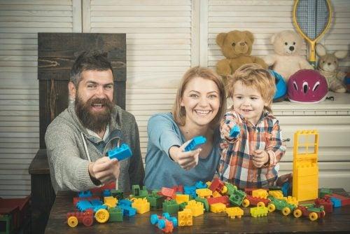 5 leuke activiteiten voor 2-jarige kinderen