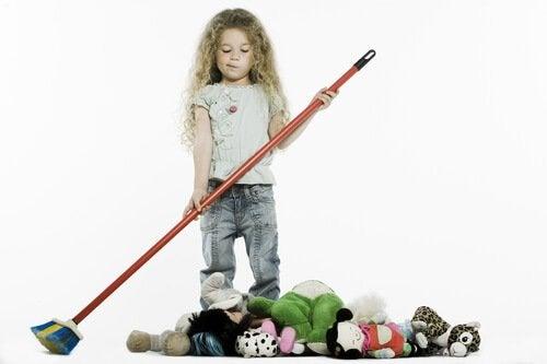 Organisatie bij kinderen leer je door hen te motiveren