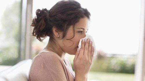Wanneer moet ik naar de dokter bij griep tijdens de zwangerschap