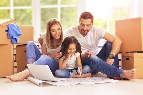 Hulpmiddelen om je kind te leren schrijven
