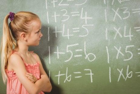 Tips om je kinderen te leren vermenigvuldigen