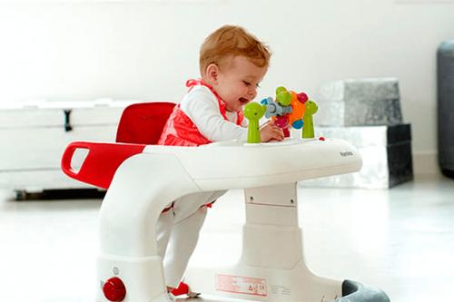 Loopstoel voor kinderen