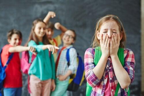 Leer je kind omgaan met pesten