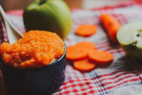 Genieten voor kinderen: 4x purees van groenten