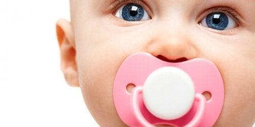 Welke fopspeen is de beste voor mijn baby?