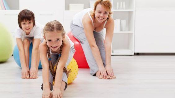 Factoren die de lichaamslengte beïnvloeden: sport