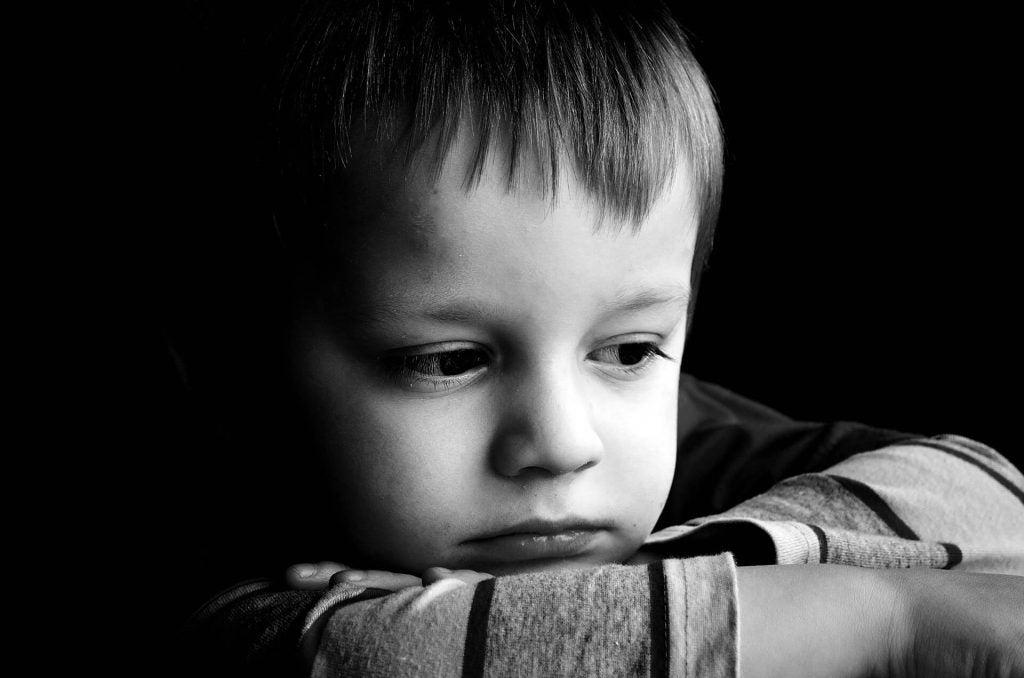Kenmerken van kinderen met gedesorganiseerde gehechtheid
