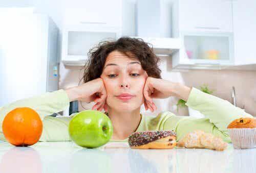 Dieet na de bevalling: wanneer moet ik beginnen?