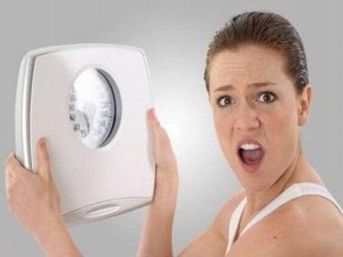 Borstvoeding en jouw gewicht