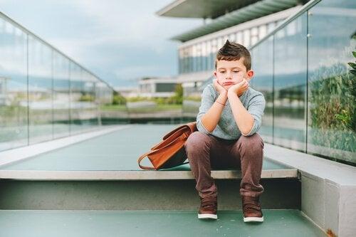 6 dingen die gebeuren als kinderen niet spelen