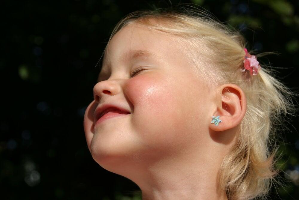 Oorpiercings voor kinderen: wat is de beste leeftijd?