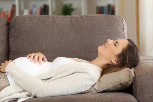 Wat is een mola-zwangerschap?