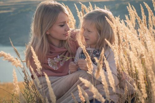 Nee zeggen: moeder en dochter gesprek