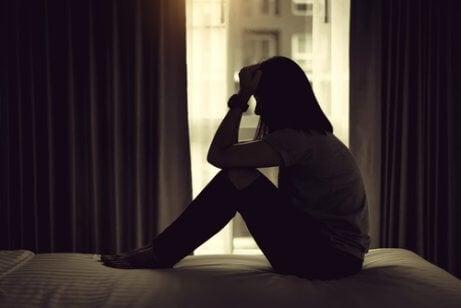 Over een postnatale depressie heen komen